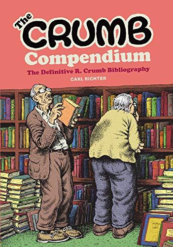 9781606995013: The Crumb Compendium