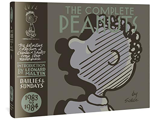 9781606995235: The Complete Peanuts 1983-1984