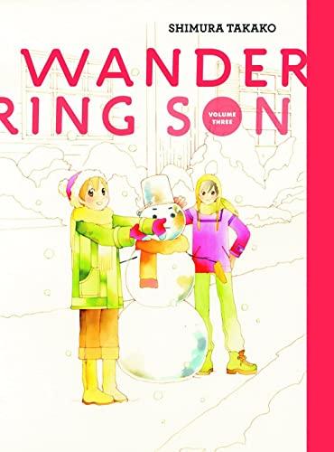 9781606995334: Wandering Son, Vol. 3