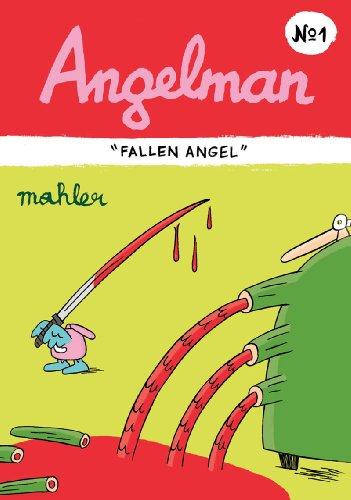 9781606995341: Angelman: