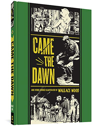 "9781606995464: ""Came the Dawn"" and Other Stories (The Ec Library)"