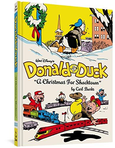 9781606995747: Walt Disney's Donald Duck:
