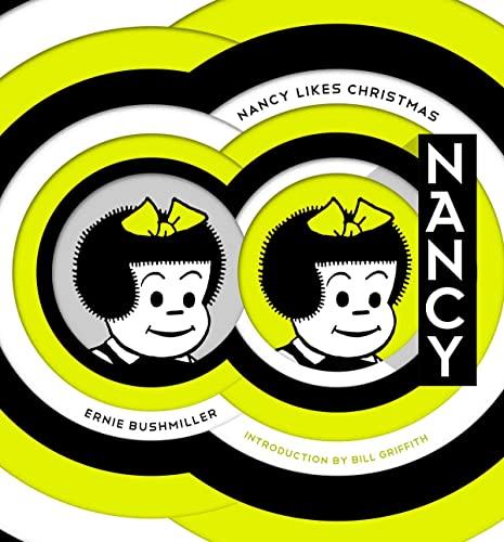 9781606995990: Nancy Likes Christmas: Dailies 1946-1948