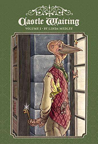 9781606996027: Castle Waiting Book 1