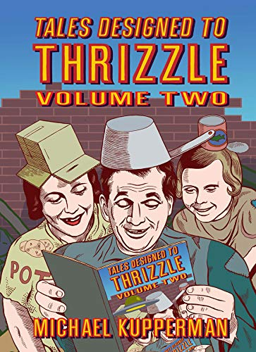 9781606996157: Tales Designed To Thrizzle Volume Two (Vol. 2)