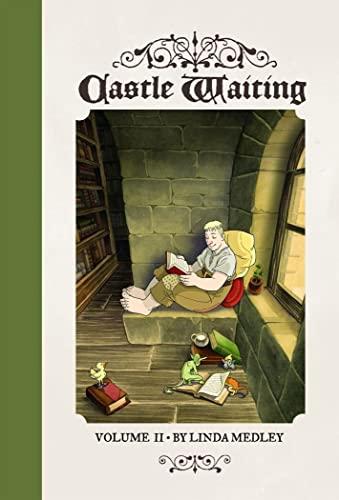 9781606996331: Castle Waiting Vol. 2: The Definitive Edition