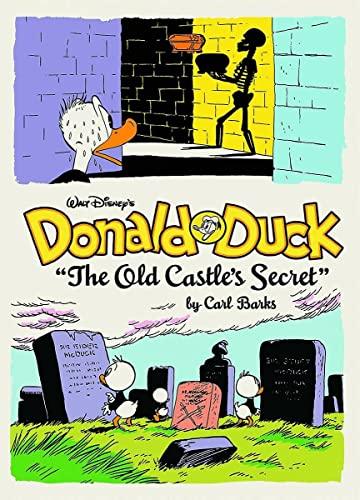 9781606996539: Walt Disney's Donald Duck