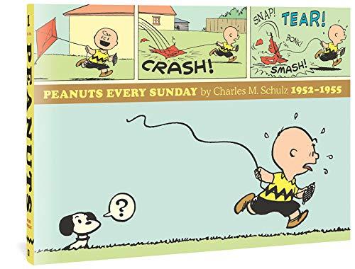 9781606996928: Peanuts Every Sunday 1952-1955 (Peanuts Every Sunday)