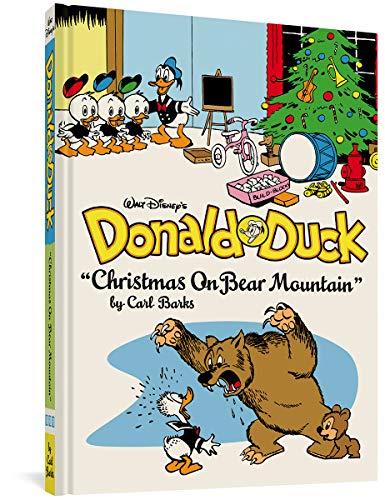 Walt Disneys Donald Duck (The Complete Carl