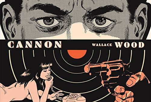 9781606997024: Cannon