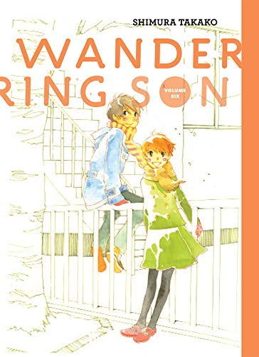 9781606997079: Wandering Son: Volume Six (Vol. 6) (Wandering Son)