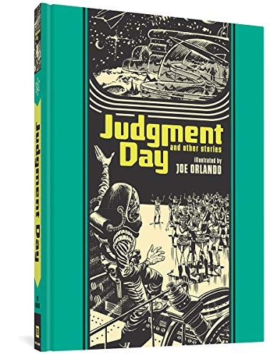9781606997277: Judgment Day And Other Stories