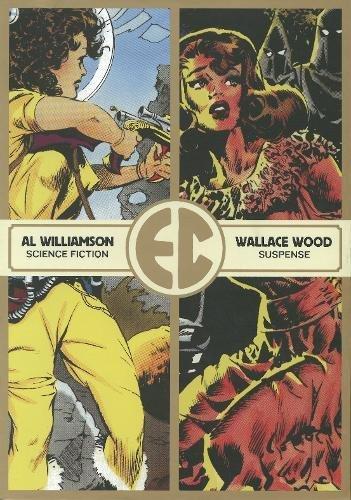 9781606997284: The EC Comics Slipcase Vol. 1