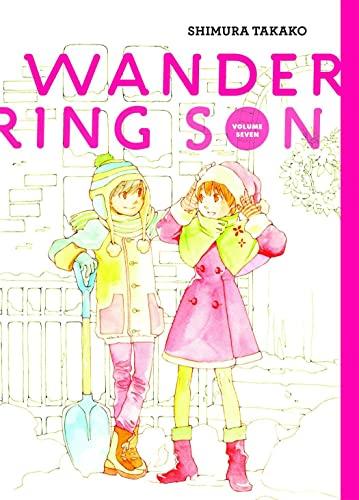 9781606997505: Wandering Son: Volume Seven (Vol. 7) (Wandering Son)