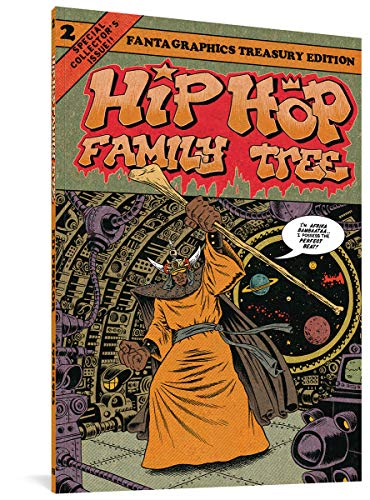 9781606997567: Hip Hop Family Tree Book 2