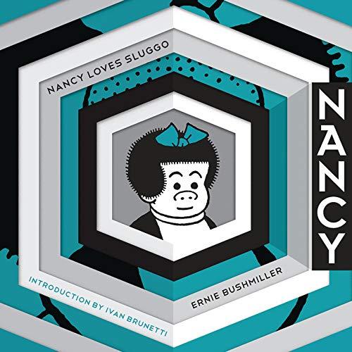 9781606997772: Nancy Loves Sluggo: Complete Dailies 1949-1951