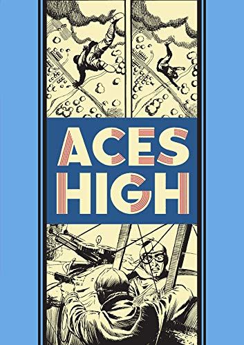 Aces High (Hardcover): George Evans