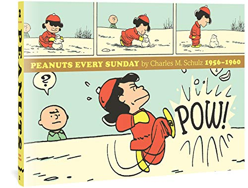 9781606997949: Peanuts Every Sunday 1956-1960: 2