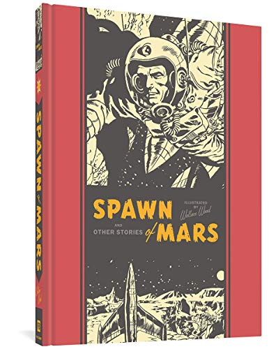 9781606998052: Spawn of Mars and Other Stories