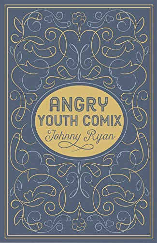 Angry Youth Comix: Ryan, Johnny
