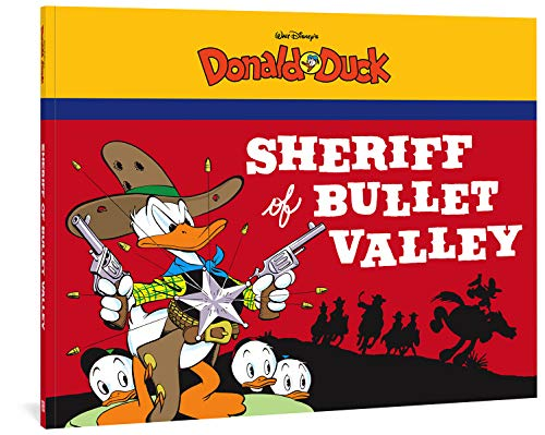 9781606998205: Sheriff of Bullet Valley