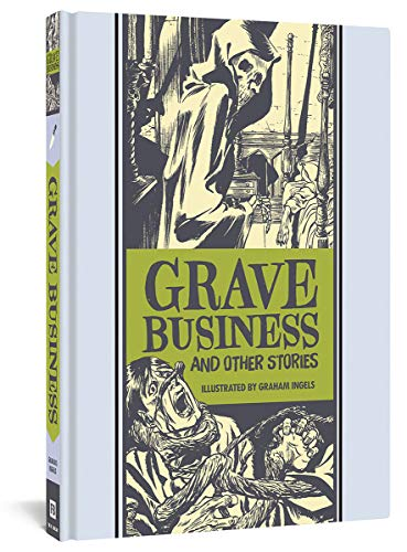 Grave Business: And Other Stories