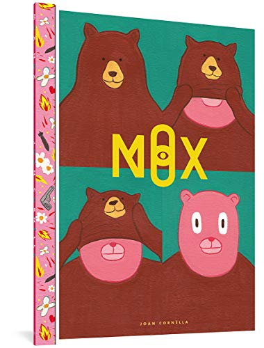 9781606998427: Mox Nox