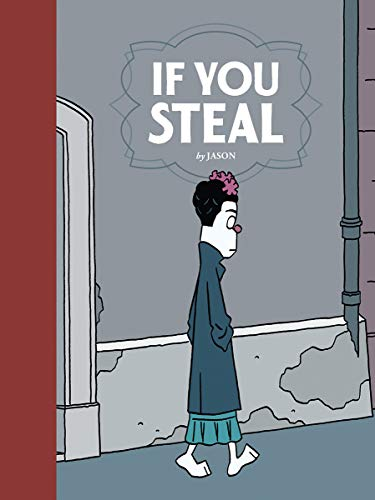 If You Steal: Jason
