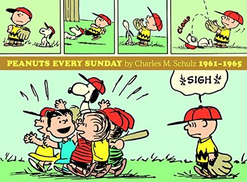 Peanuts Every Sunday 1961-1965 (Peanuts Every Sunday): Schulz, Charles M.