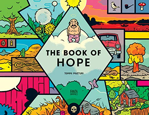The Book of Hope: Musturi, Tommi