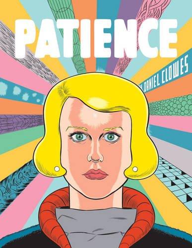 Patience: Daniel Clowes