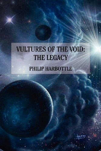 9781607011491: Vultures of the Void: The Legacy