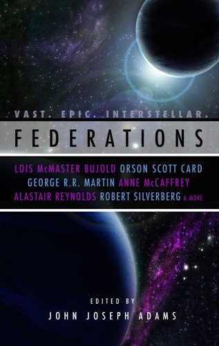 Federations **Signed**: Adams, John Joseph