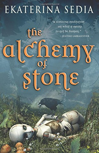 9781607012153: The Alchemy of Stone