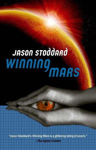9781607012177: Winning Mars HC