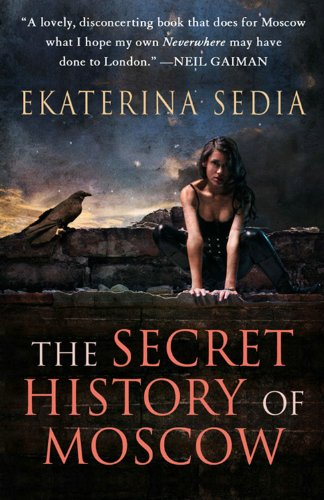 9781607012290: The Secret History of Moscow