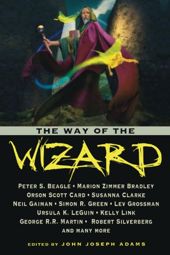 9781607012320: The Way of the Wizard
