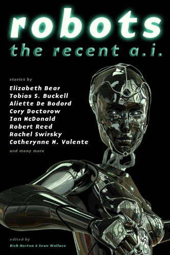9781607013181: Robots: The Recent A.I.