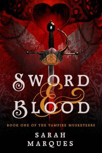 9781607013310: Sword & Blood: The Vampire Musketeers
