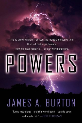 9781607013365: Powers