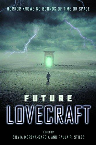 9781607013532: Future Lovecraft