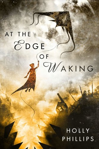 9781607013563: At the Edge of Waking