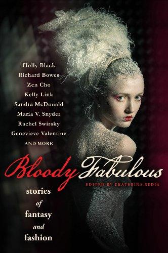 9781607013600: Bloody Fabulous