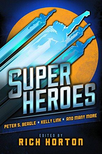 9781607013808: Superheroes