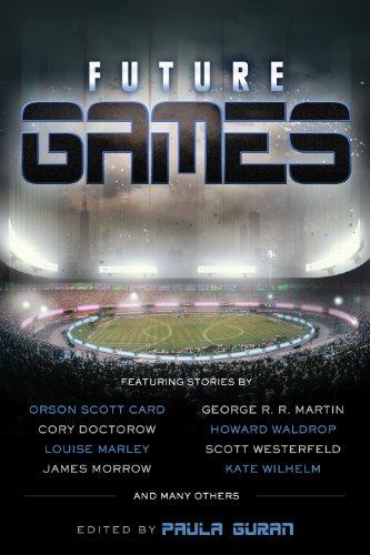 Future Games: Card, Orson Scott;