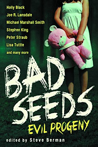9781607013938: Bad Seeds: Evil Progeny