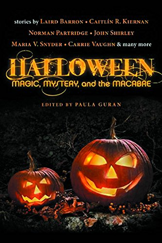9781607014027: Halloween: Magic, Mystery, and the Macabre