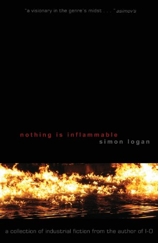 9781607014102: Nothing Is Inflammable
