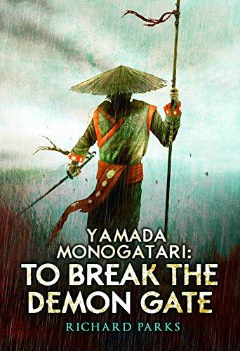 9781607014355: Yamada Monogatari: To Break the Demon Gate