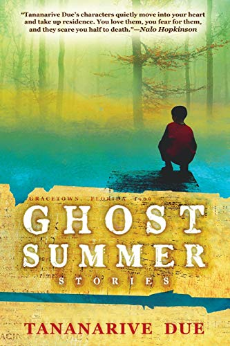 Ghost Summer: Stories: Stories (Paperback)